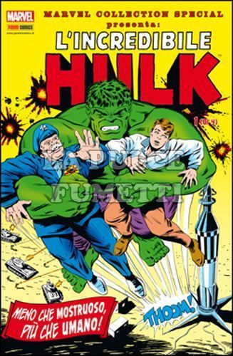 MARVEL COLLECTION SPECIAL #     4 - L'INCREDIBILE HULK 1