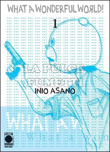 ASANO COLLECTION - WHAT A WONDERFUL WORLD! #     1