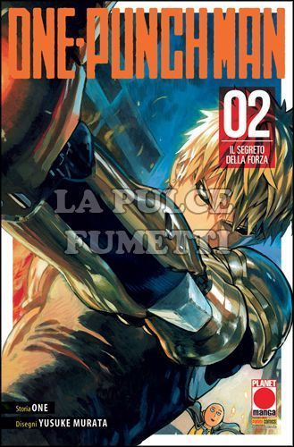 MANGA ONE #    23 - ONE-PUNCH MAN 2