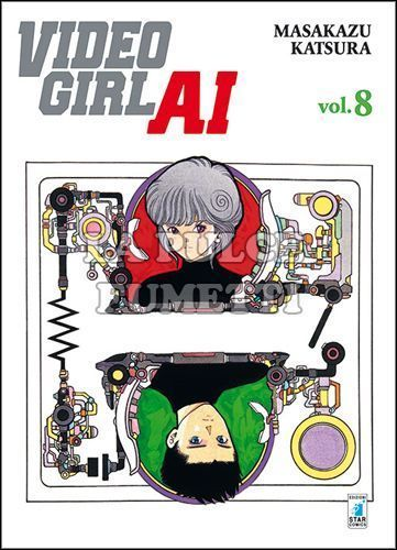VIDEO GIRL AI NEW EDITION #     8
