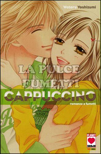 MANGA LOVE #   118 - CAPPUCCINO